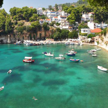 7 days cruise to Sporades islands from Volos – Unique Sporades