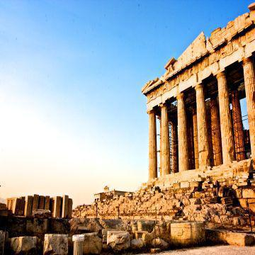 Classical & Archaeological Tours
