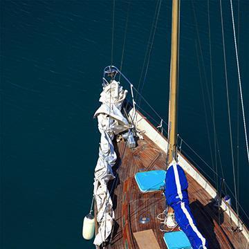 Boat Cruise Thassos