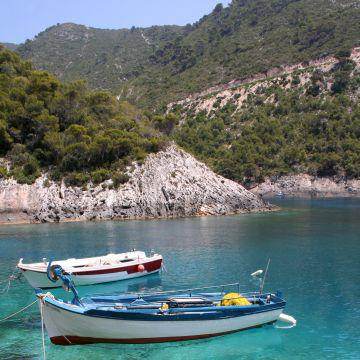 14 days cruise to Greece and Turkey