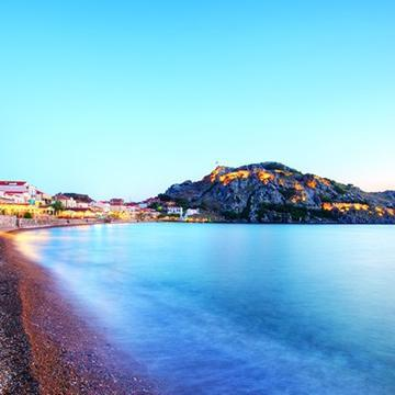 6 days cruise to Samothrace, Limnos & Thassos islands – The Charming trilogy