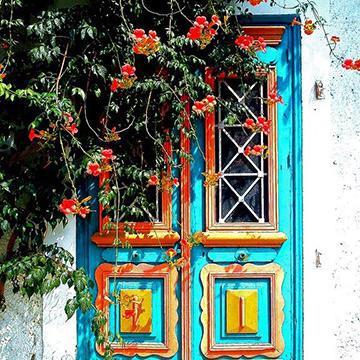 7 days cruise to Thassos island & Chalkidiki – Thassos & Chalkidiki