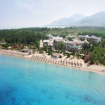 Ilio Mare Beach Hotel