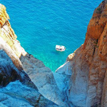 7 days cruise to Samothrace, Limnos,Ag. Efstratios & Thassos islands –Northeast Aegean tour