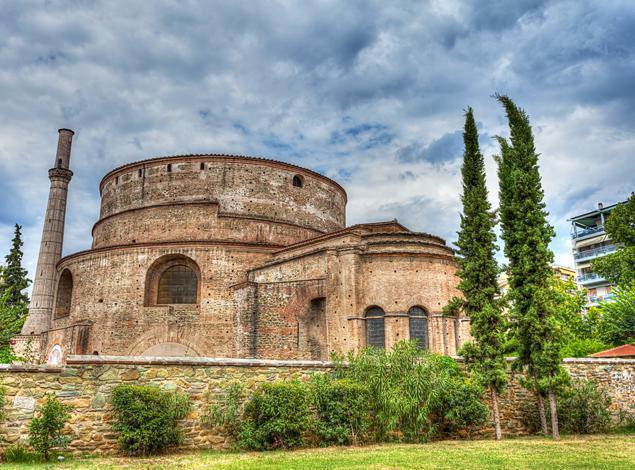 Thessaloniki city tour & Archaeological museum