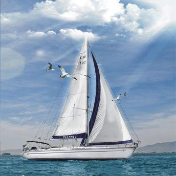 Explore Northern Greece by Sailing