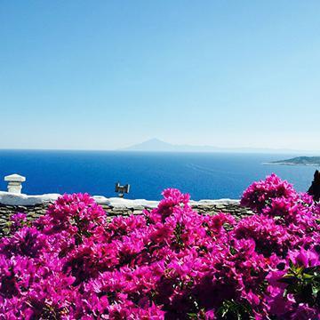 3 days cruise to Thassos island & Chalkidiki – A Taste of Blue & Green