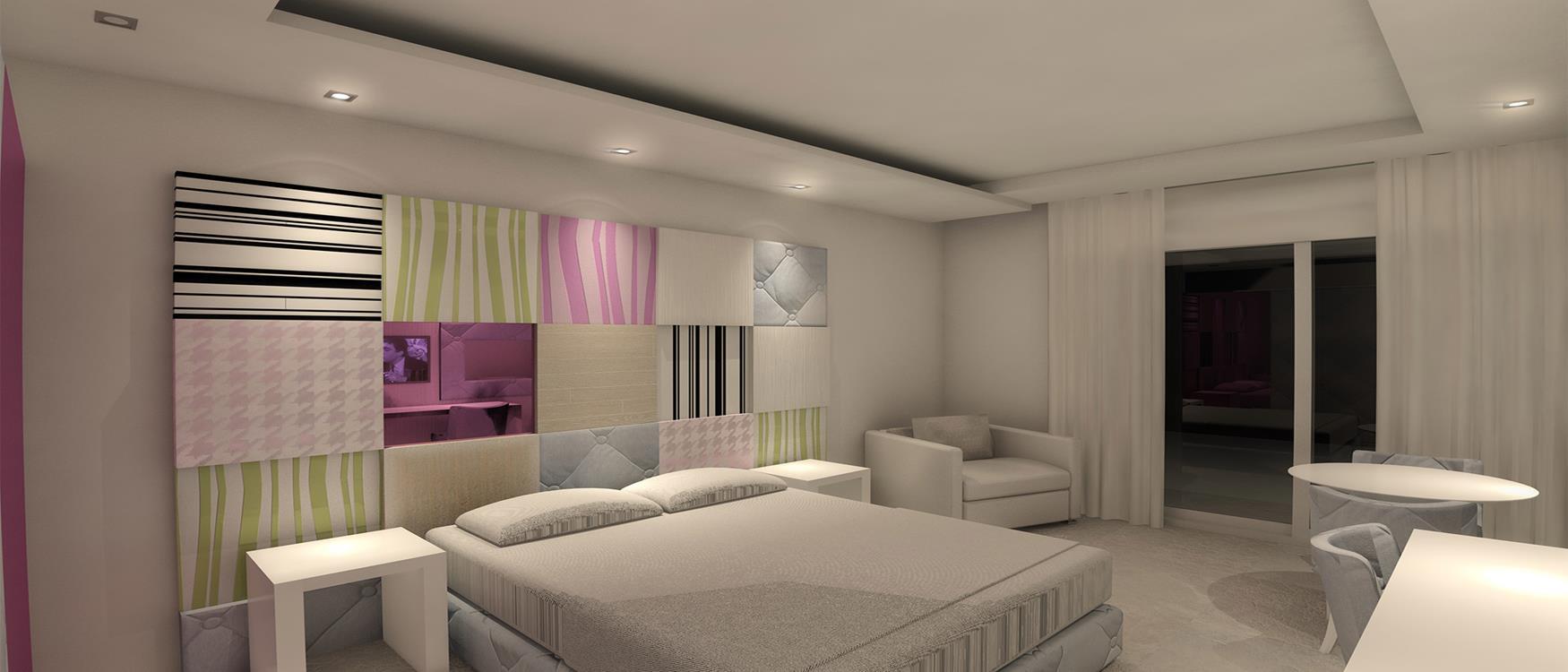 Notos Deluxe Suites