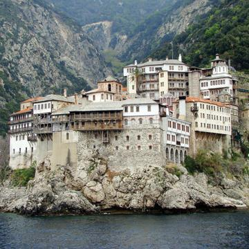 Mount Athos Cruise – Stagira – Arnea