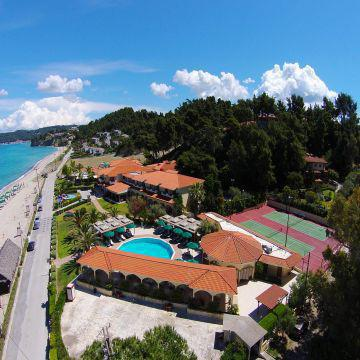 Possidi Holidays Resort