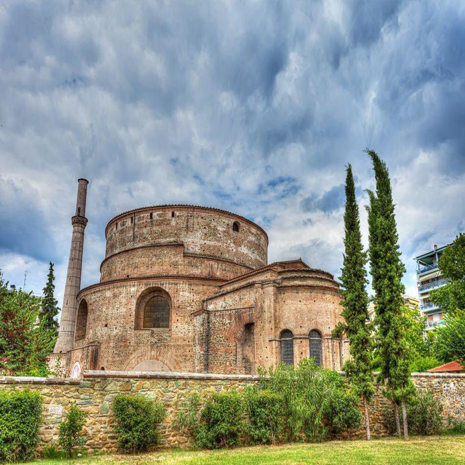"Guaranteed Departures, discover ""The Treasures of Northern Greece"" (Saturday arrivals)"